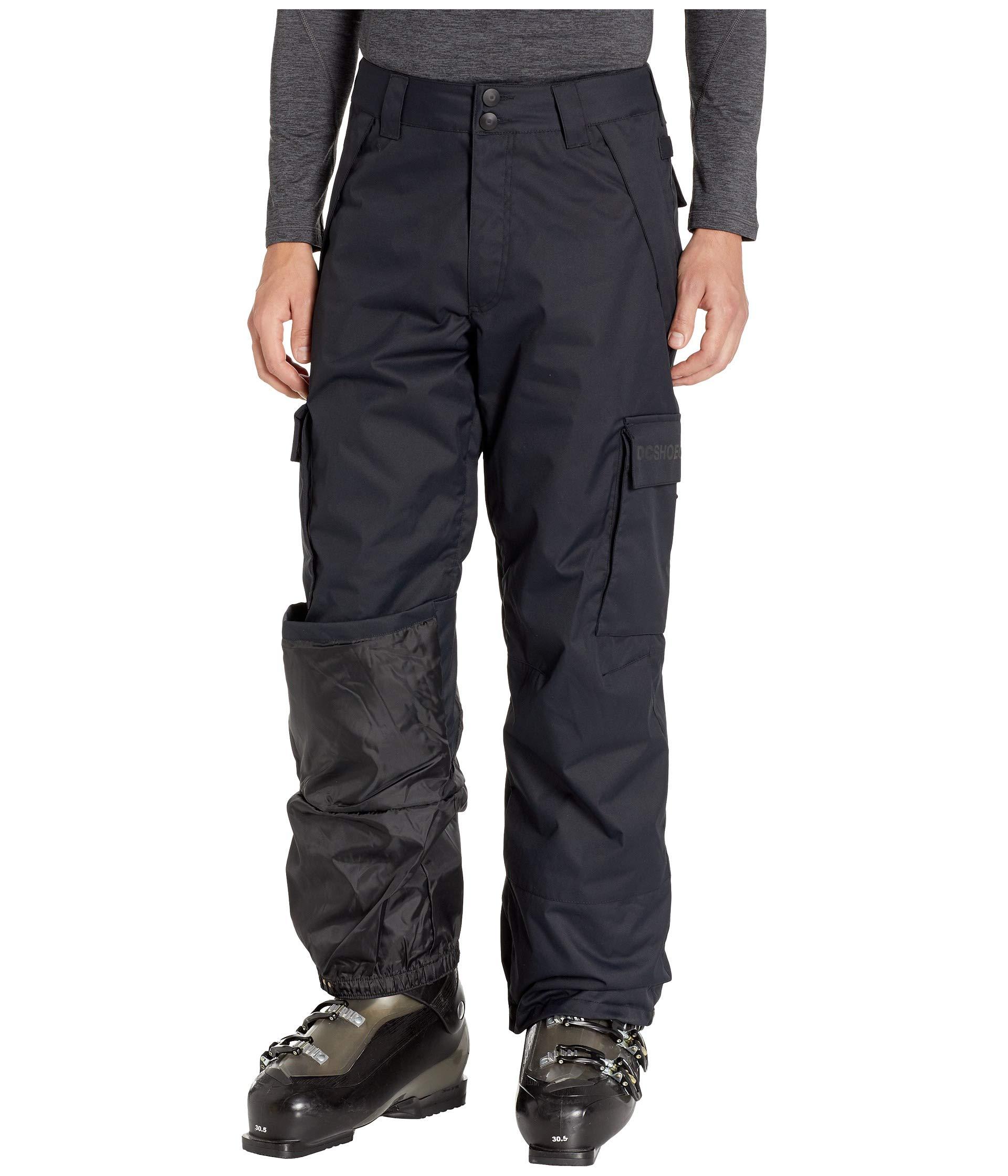 Pants Pants Dc Banshee Banshee Black Dc 1qxdwaCYI