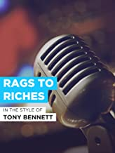 rags to riches tv shows