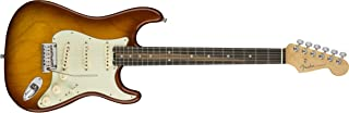 Fender American Elite Stratocaster - Tobacco Sunburst with Ebony Fingerboard