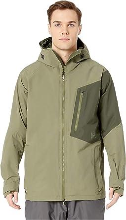 [ak] 2L Cyclic Jacket
