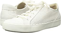 White Mesh/Canvas