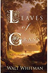 Leaves of Grass:Poetry Original Edition(Annotated) Kindle Edition