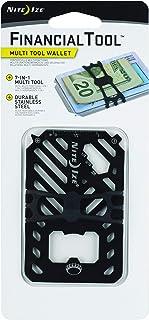 Nite Ize FMT2-01-R7 Financial Tool V2 - Black