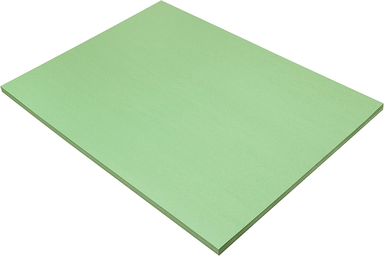 SunWorks Construction San Antonio Mall Paper Light Green 50 x 24