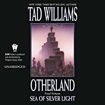 Sea of Silver Light: Otherland, Book 4
