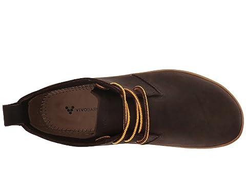 II Vivobarefoot Black HideBrown Gobi Hide Leather Zp8xqvpw