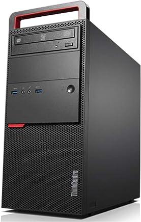 Oemgenuine Lenovo ThinkCentre M800 Tower Intel Quad Core i7-6700K, 16GB RAM, 1TB Solid State Drive, Win 10 Pro Desktop, 3 YR WTY < Choose CPU, RAM and Storage Options Below >