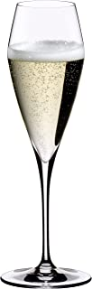 Riedel Vitis Crystal Champagne Glass, Set of 4