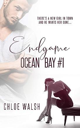 Endgame: A Stepbrother Romance (Ocean Bay #1)
