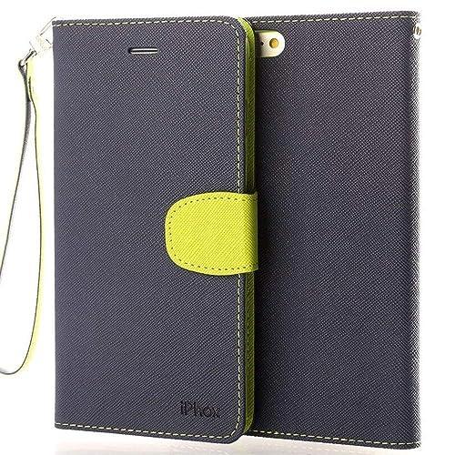 newest collection b8ad2 87bca iPhone 6S Plus Folio Case: Amazon.co.uk