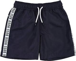 BOSS Kids Bermuda Shorts