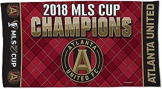 Best atlanta united mls cup scarf Reviews