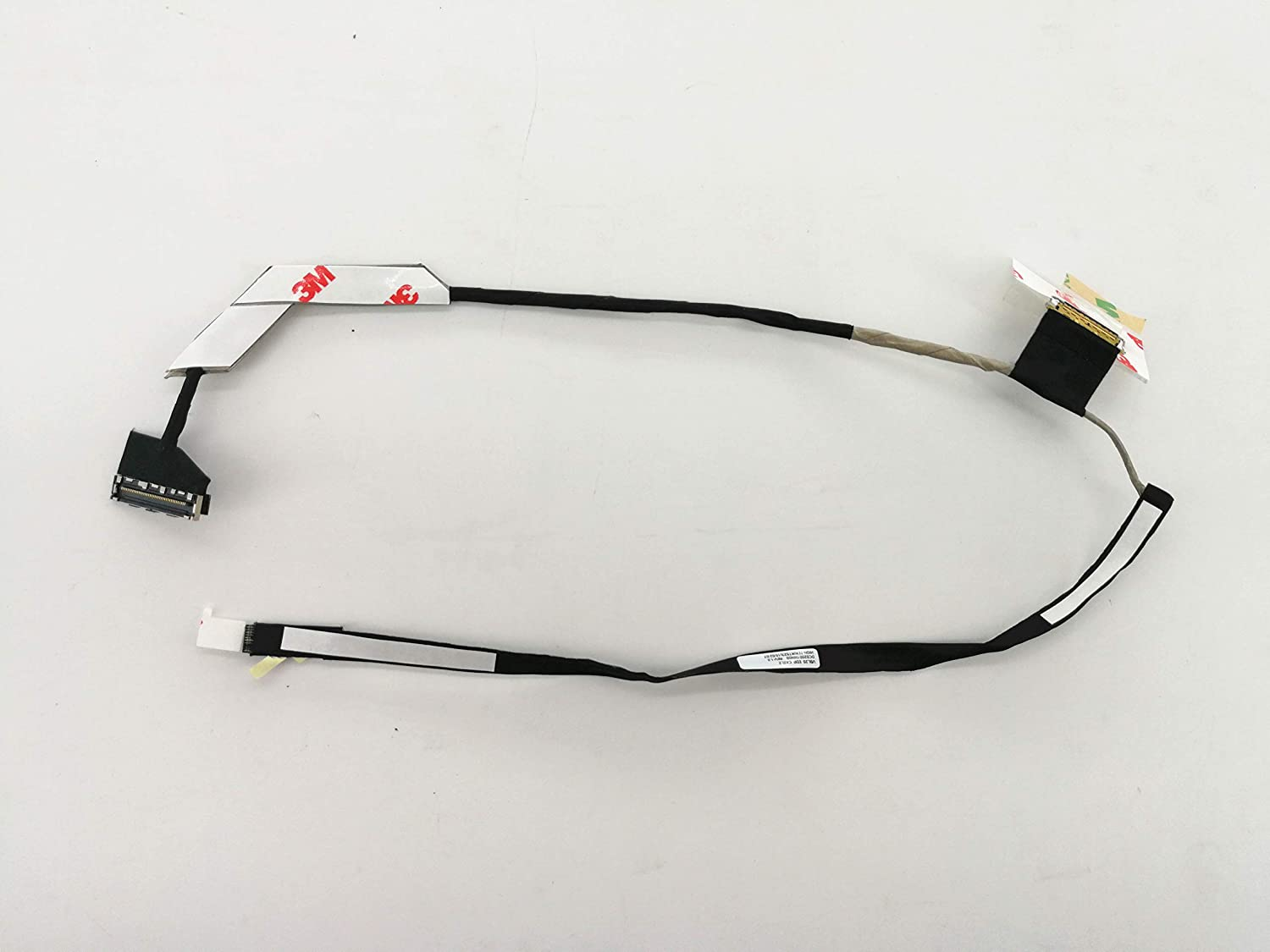 SOUTHERNINTL New Repalcement for HP ZBook KIT 15 G2 850 G1 Screen Cable DC02001MN00 730801-001