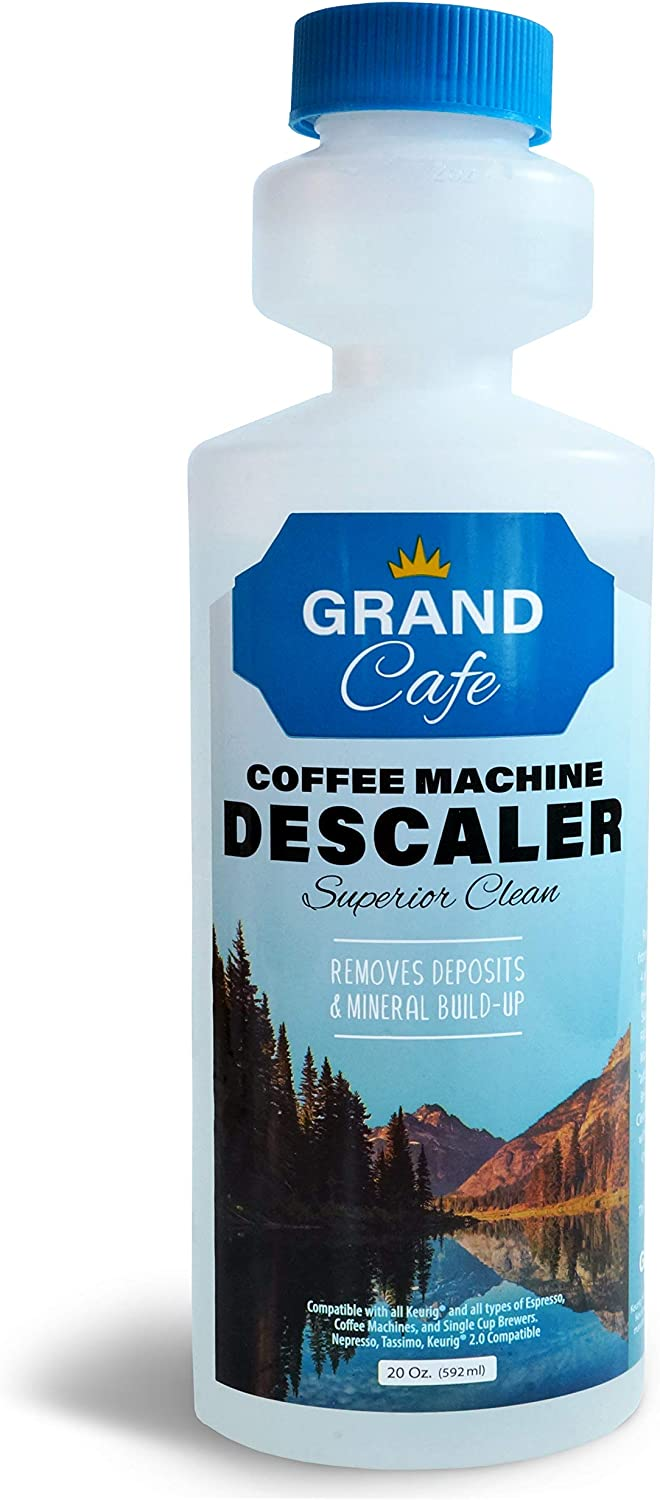Grand Cafe – Universal descaling 35% OFF - Los Angeles Mall Measure Perfect solution