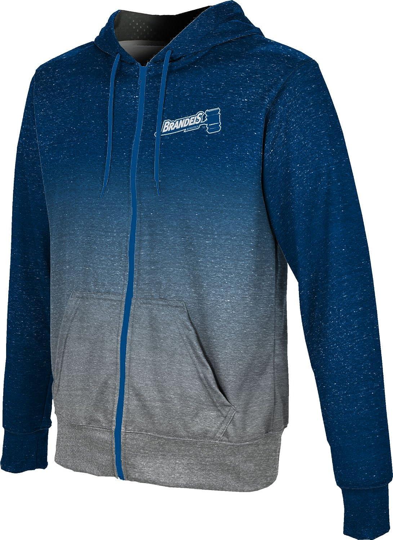 ProSphere Brandeis University Boys' Hoodie Zipper Excellent School Genuine Free Shipping Spirit