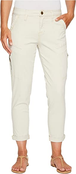 Gable Utility Pants in Bay Twill