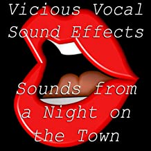 Vocal Instruments Trumpet Flight of the Bumble Bee Music Human Voice Sound Effects Spoken Phrases Voice Prompts Bars and Restaurants [Clean]