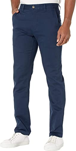 Homestead Chino Pants Modern Fit
