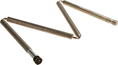 Rheem SP8371B R-Tech Resistor Flexible Magnesium Anode Rod with 54-Inch Length and 0.9-Inch Diameter