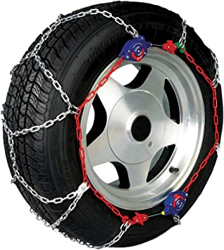Peerless 0155005 Auto-Trac Tire Traction Chain - Set of 2: image
