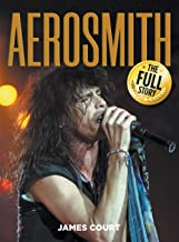 Aerosmith (Rock the Coffee Table)