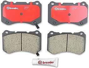 Brembo P28059N Front Disc Brake Pad