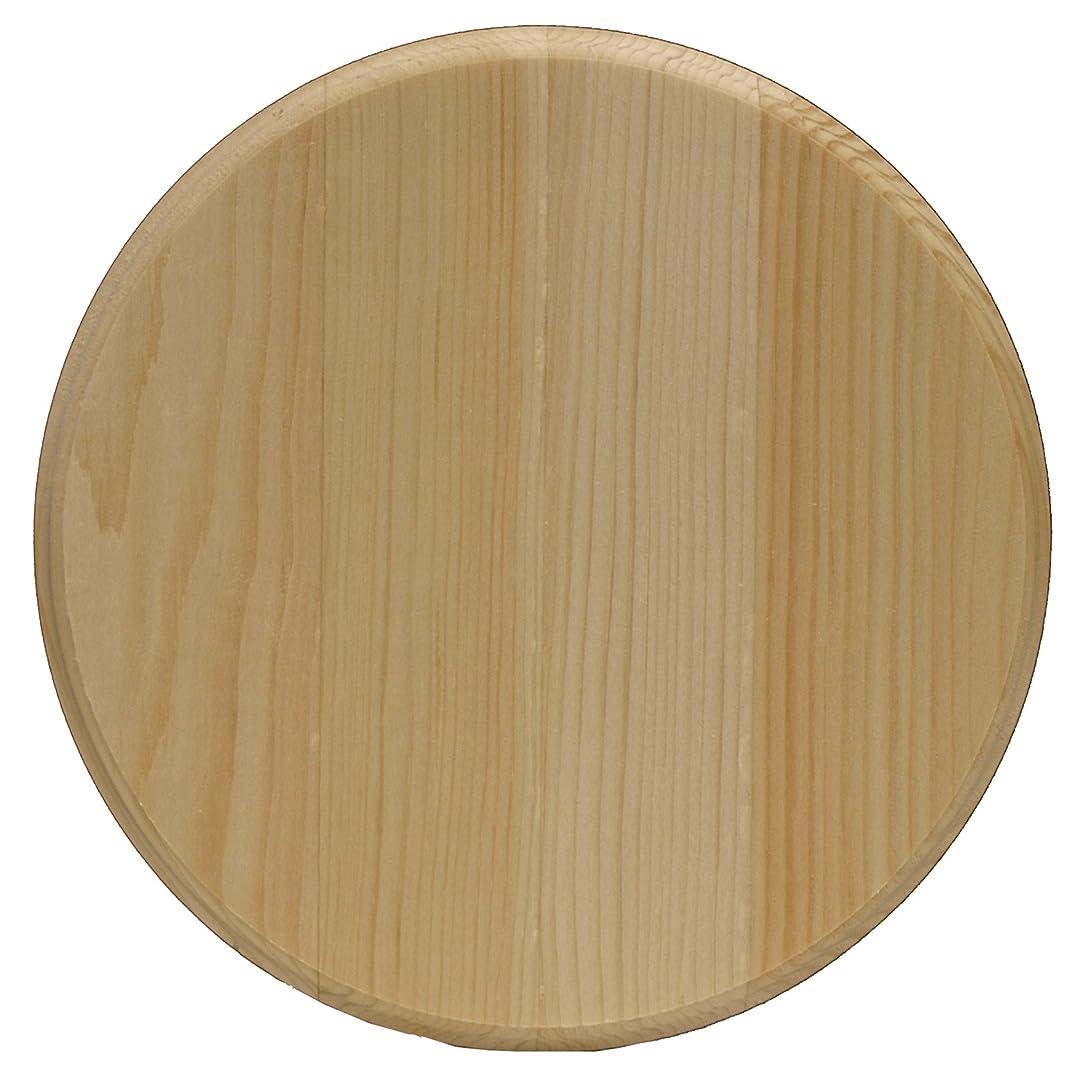 Walnut Hollow Circle Pine Plaque-8