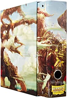Arcane Tinman AT-33511 Slipcase Binder: Dragon Shield Rodinion