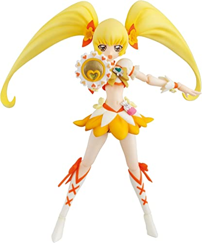 S.H.Figuarts   Heart Catch Pretty Cure Cure Sunshine