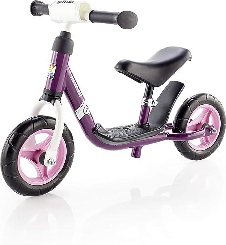 Kettler - 0T04075-0010 - Vélo sans pédales - courir Girl - 8 Zoll