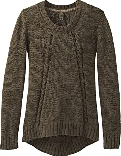 prAna Women's Monique Sweater