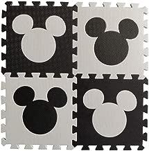 Disney Mickey Mouse Tapis de jeu en mousse Puzzle 6 pièces lavable