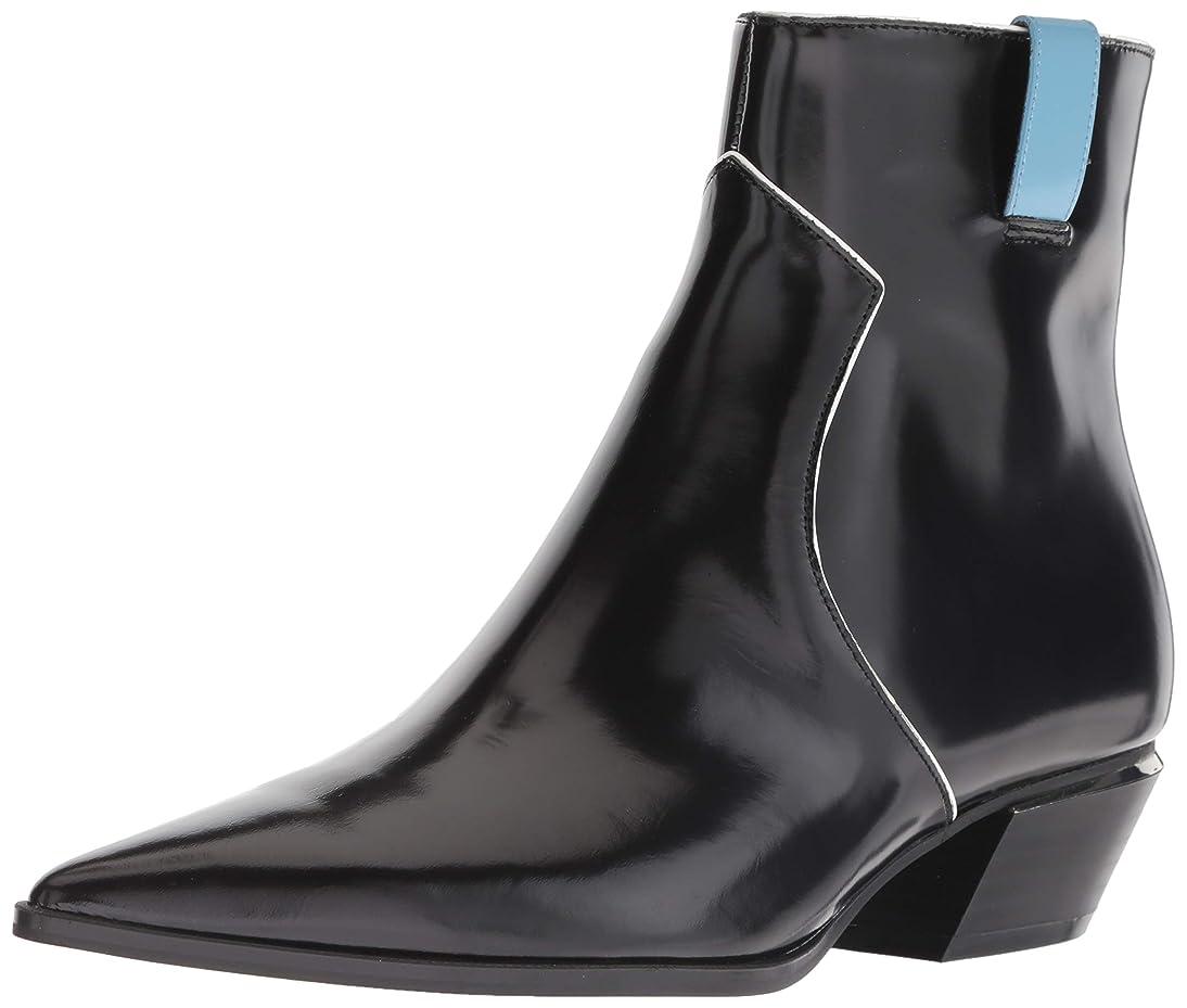 なんでもオフ含意[Calvin Klein] レディース US サイズ: 5.5 M US カラー: ブラック