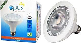 Opus Lighting Technology LED Reflector, 10 W, Warm White