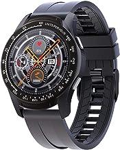 TIANYOU Smart Watch Sport Smart Horloge Hartslagmeter Fitness Polshorloge Stappenteller Waterdicht Tracker Horloge met Blo...