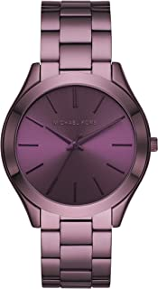 michael kors watch made in