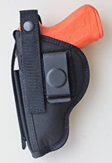 Federal Holsterworks Holster with Mag Pouch fits S&W Sigma, SW9VE, SW40VE, SW9GVE, SW40GVE