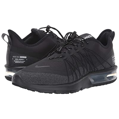 Nike Air Max Sequent 4 Shield (Black/Anthracite/White) Women