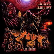 Time Is Death
