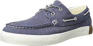 Timberland Newport Bay 2 Eye Boat Ox, Chaussures Bateau Homme