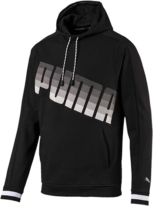 PUMA Men's Collective Hoodie
