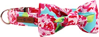 Best lilly pulitzer dog collar Reviews