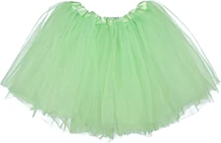 My Lello Little Girls Tutu 3-Layer Ballerina (10 mo - 3T)