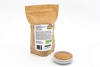 Bio Fairtrade Erdnuss Proteinpulver – 1kg – 56 % Eiweiß – Glutenfrei und Low-Carb – Vegan