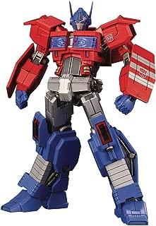 Flame Toys Transformers : Optimus Prime Furai Model Kit