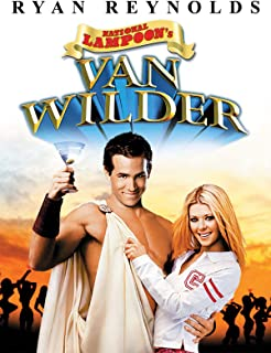 National Lampoon's Van Wilder (Theatrical/Rated Version)