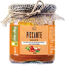Acasa Piccante Spicy Pizza sauce By little Italy 300 gm