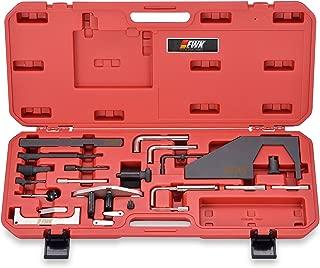 EWK Engine Camshaft Crankshaft Timing Belt Chain Service Tool Kit for Ford Mazda 2.0 2.3 CX7