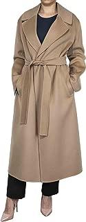 S MAX MARA Luxury Fashion Womens 90161199000044 Beige Coat   Fall Winter 19