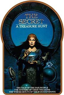 Secret: A Treasure Hunt